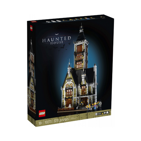 LEGO® Haunted House 10273