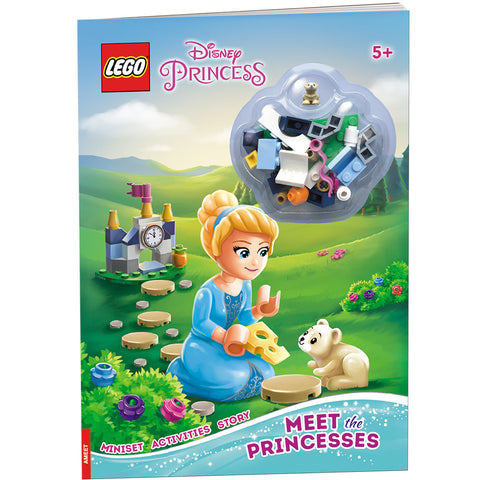 LEGO® Disney™ Princess: Meet The Princesses