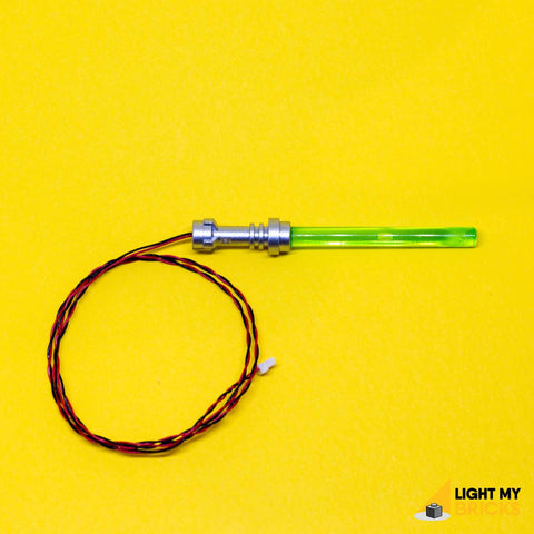 Lightsaber Light - Green