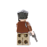 The Ugly Minifigure