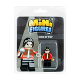 The King Of Pop Minifigure