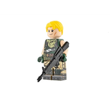 Jonesy Minifigure