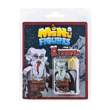 Krampus Minifigure