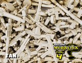 BrickArms Golden Mystery Pack Vol. 4