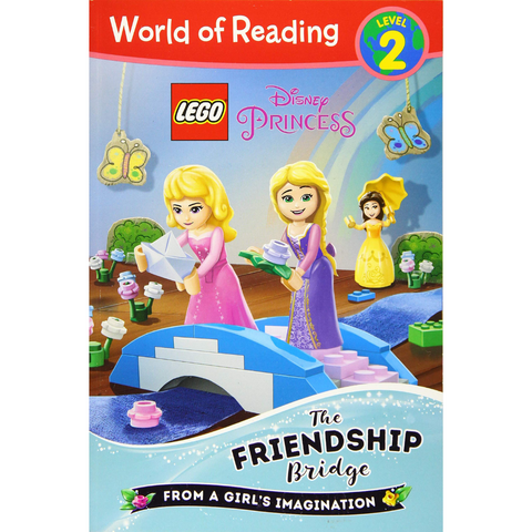 LEGO® Disney™ Princess: The Friendship Bridge