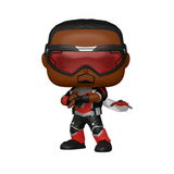 The Falcon and the Winter Soldier - Falcon Pop! Vinyl #700
