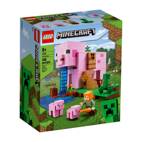 LEGO® The Pig House 21170