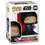 Star Wars - Emperor Palpatine Pop! Vinyl #289