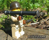 BA WW2 US Bazooka (Black)