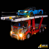 Light My Bricks DIY Designer Kit - Technic
