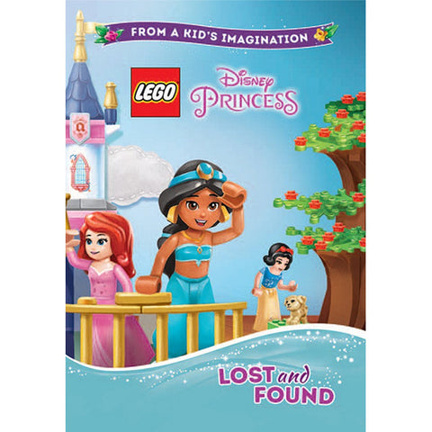 LEGO® Disney™ Princess: Lost And Found
