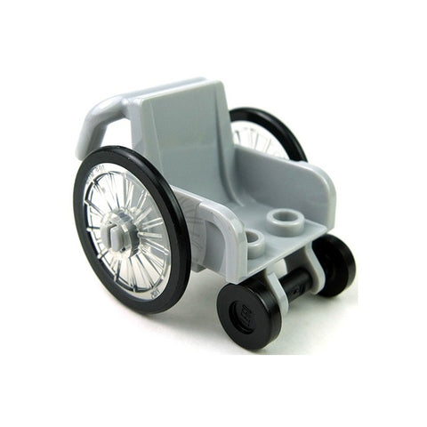 LEGO® Wheelchair