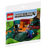 LEGO® The Nether Duel 30331 Polybag