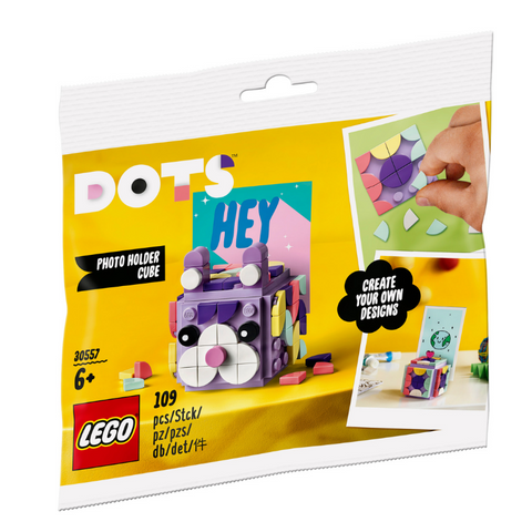 LEGO® Photo Holder Cube 30557 Polybag