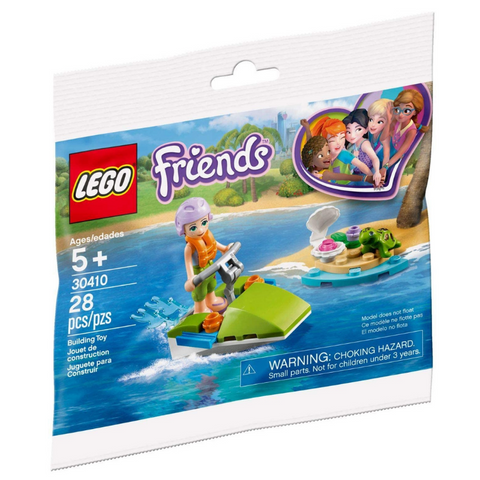 LEGO® Mia's Water Fun 30410 Polybag