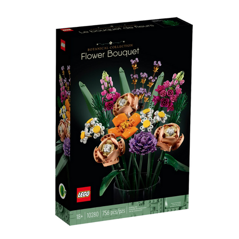 LEGO® Flower Bouquet 10280