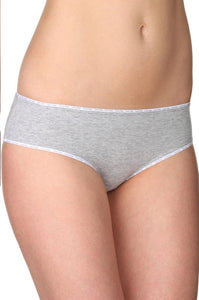Calvin Klein Womens CK One Cotton Hipster