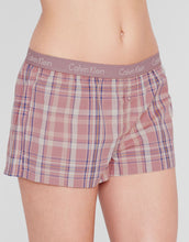 Load image into Gallery viewer, Calvin Klein Womens Woven Boxer Short