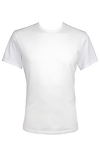 Load image into Gallery viewer, Calvin Klein Mens Classic Crew Neck T-Shirt 3 Pack