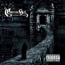 CYPRESS HILL III TEMPLE OF BOOM CD NEW