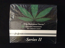 Load image into Gallery viewer, RARE INLINE HEMP CARDS SERIES II UNOPENED RELEASED 1996