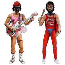 Load image into Gallery viewer, RARE CHEECH AND CHONG UP IN SMOKE ACTION FIGURES NEW BY NECA