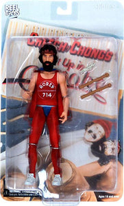 RARE CHEECH AND CHONG UP IN SMOKE ACTION FIGURES NEW BY NECA