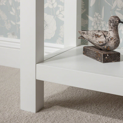 Console Table - 2 Drawers - PRE-ORDER - IN STOCK – 23 - 24 SEPTEMBER - Laura James