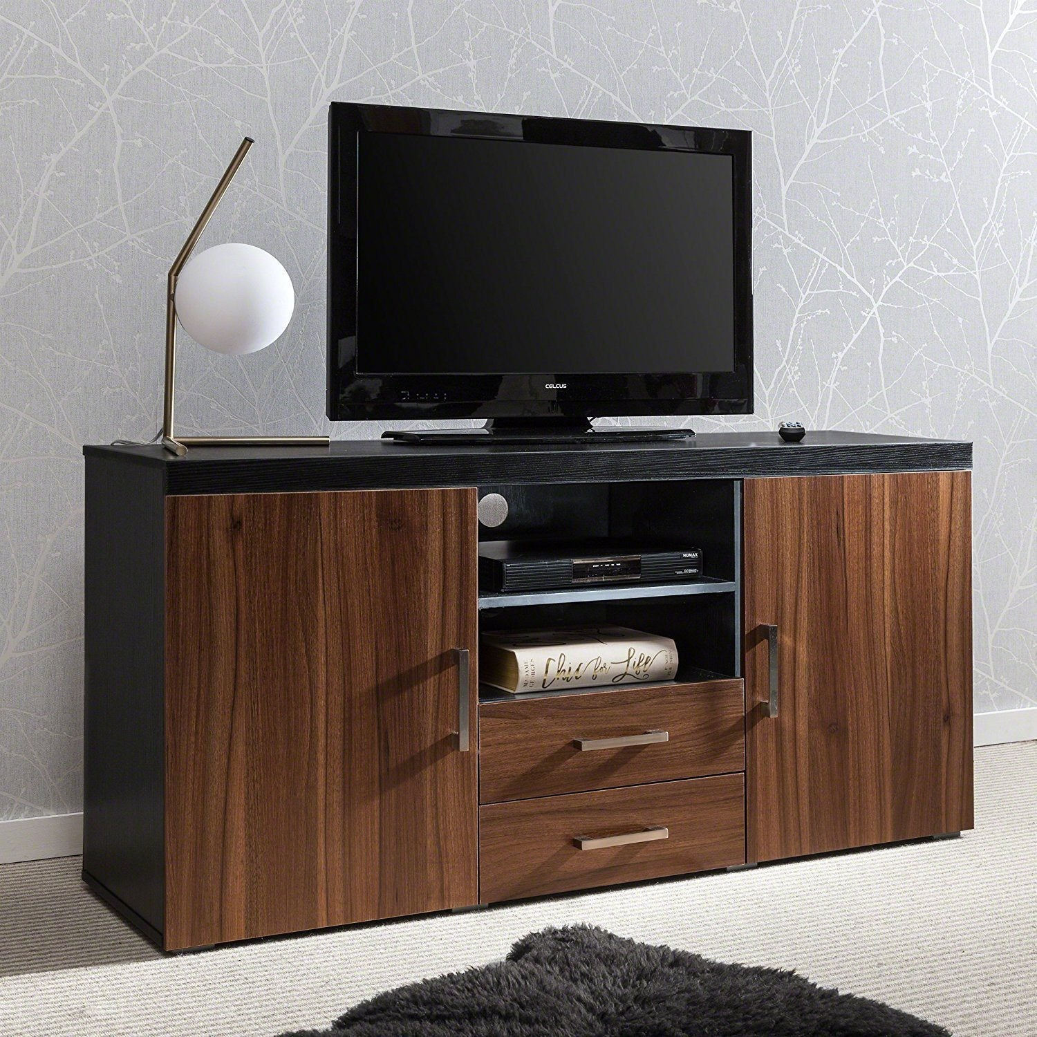 Laura James - TV Stand Cabinet Unit Cupboard Sideboard - Laura James