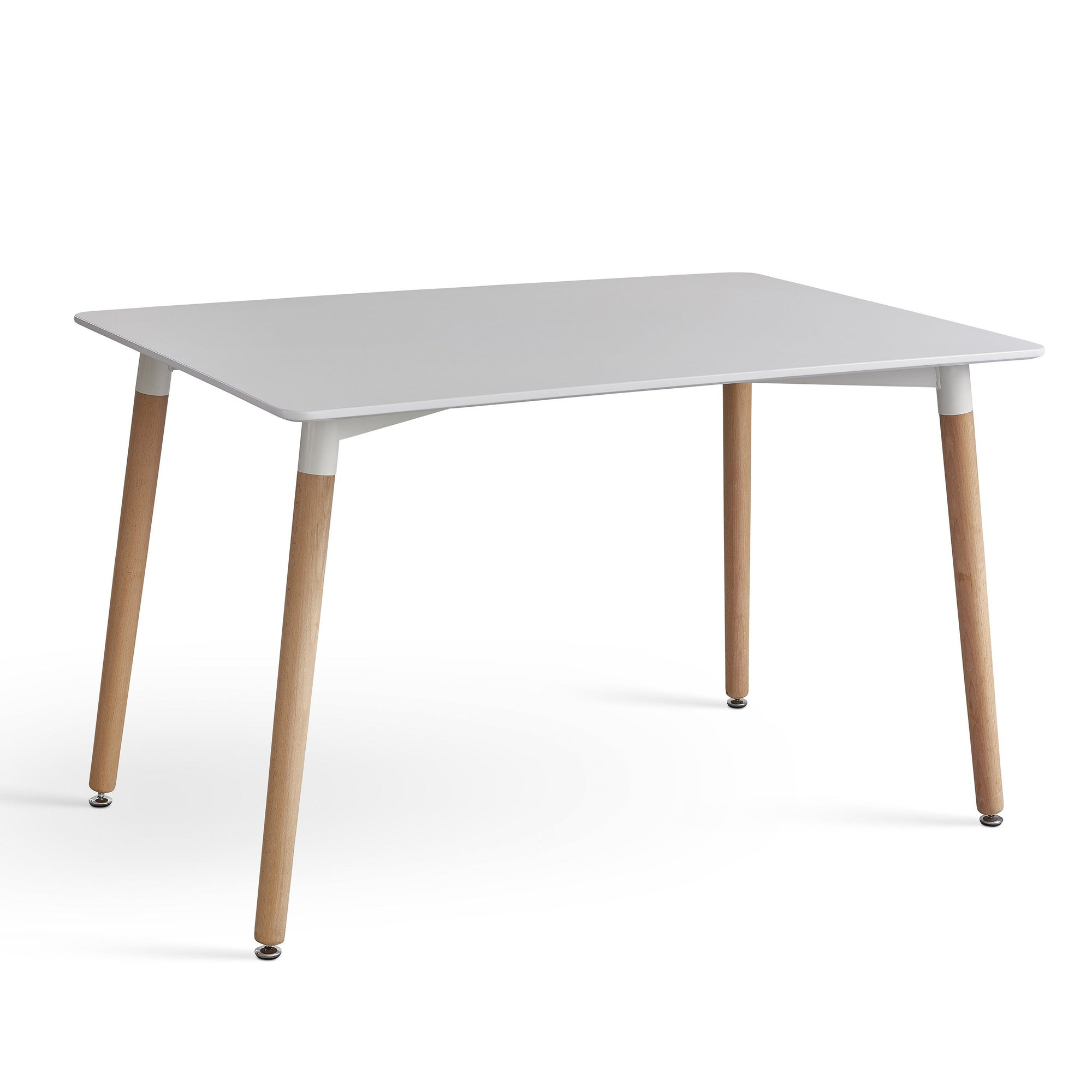 Inge Dining Table 120cm - Laura James