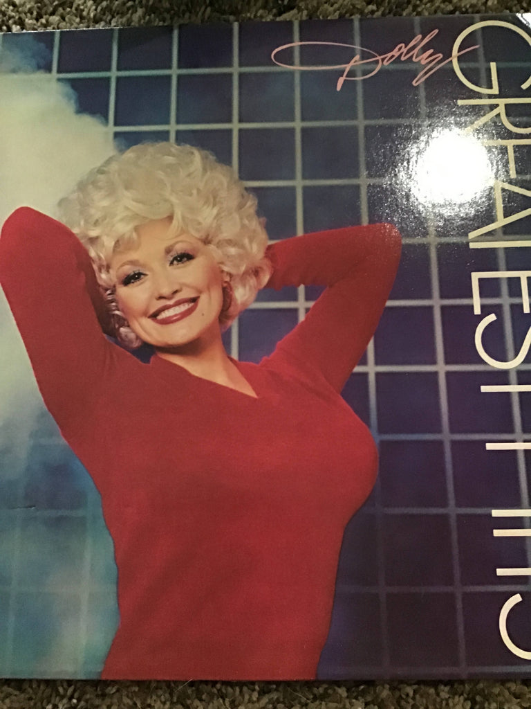 Dolly greatest hits record