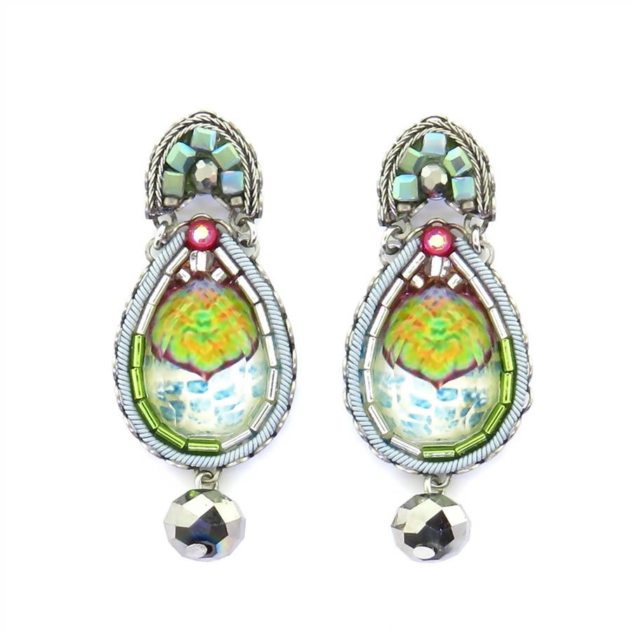 Ayala Bar Autumn Song Earrings