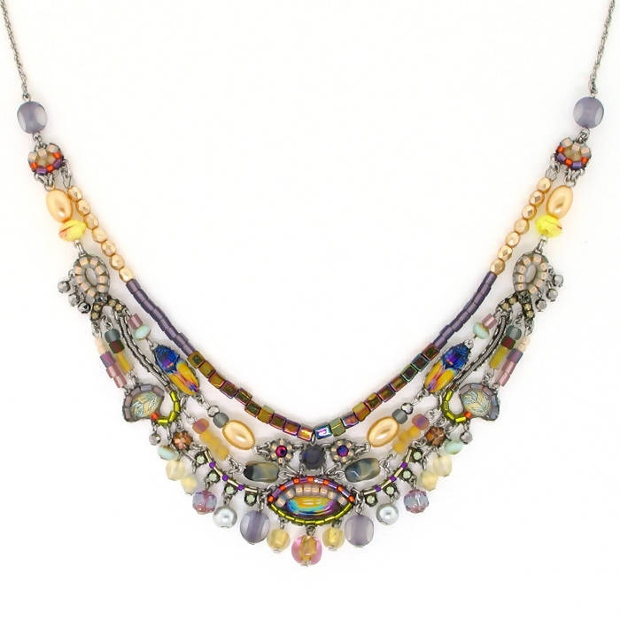 Ayala Bar Harlequin Necklace