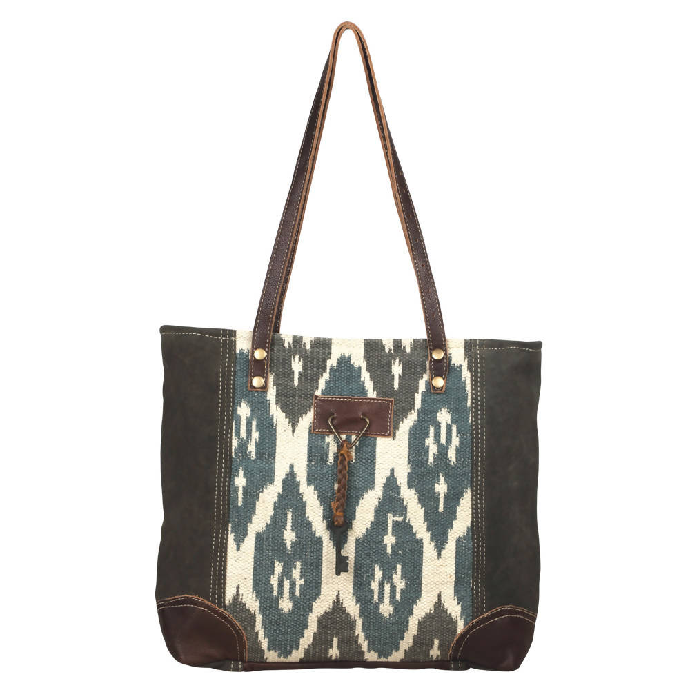 MYRA Knotty affair Tote Bag 212098