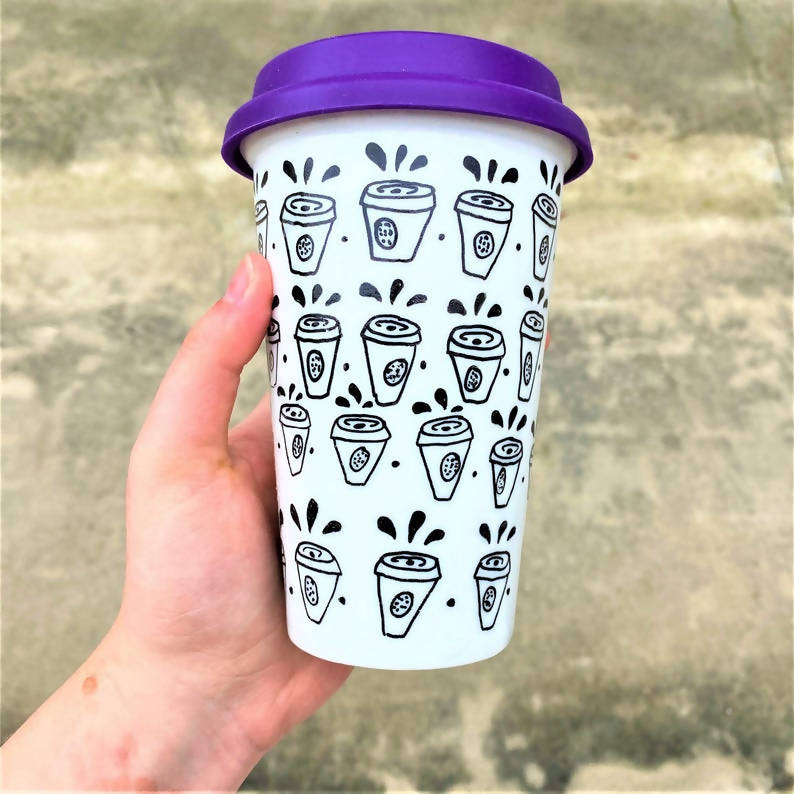 Travel Mugs Travel Mugs