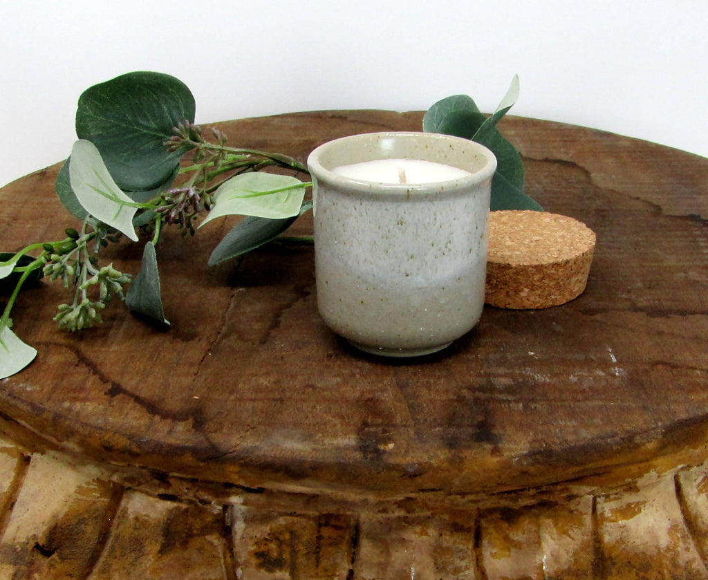 Lavender & Cedar Mini Candle