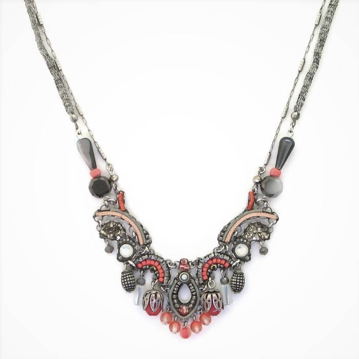 Ayala Bar Caribbean Island Necklace