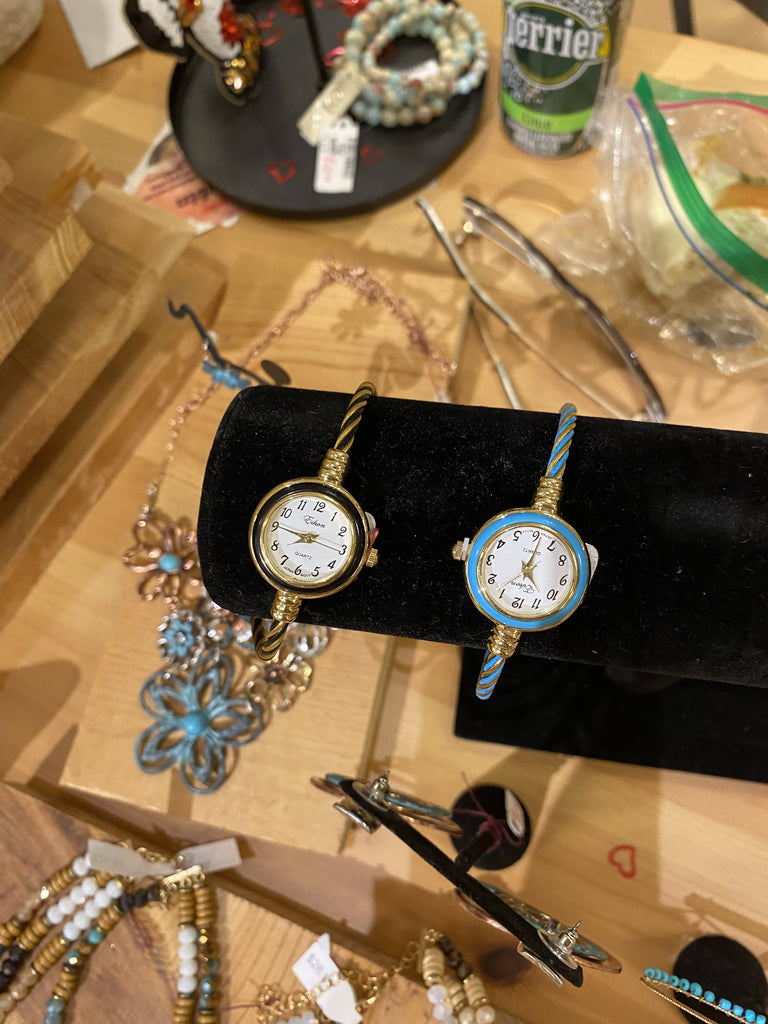 Jewerly /Las Vegas watch