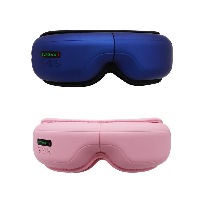 Luxury Eye Care Massager - ALEMO