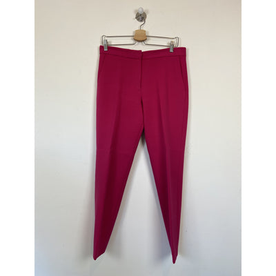 Fuschia Pants by French Connection