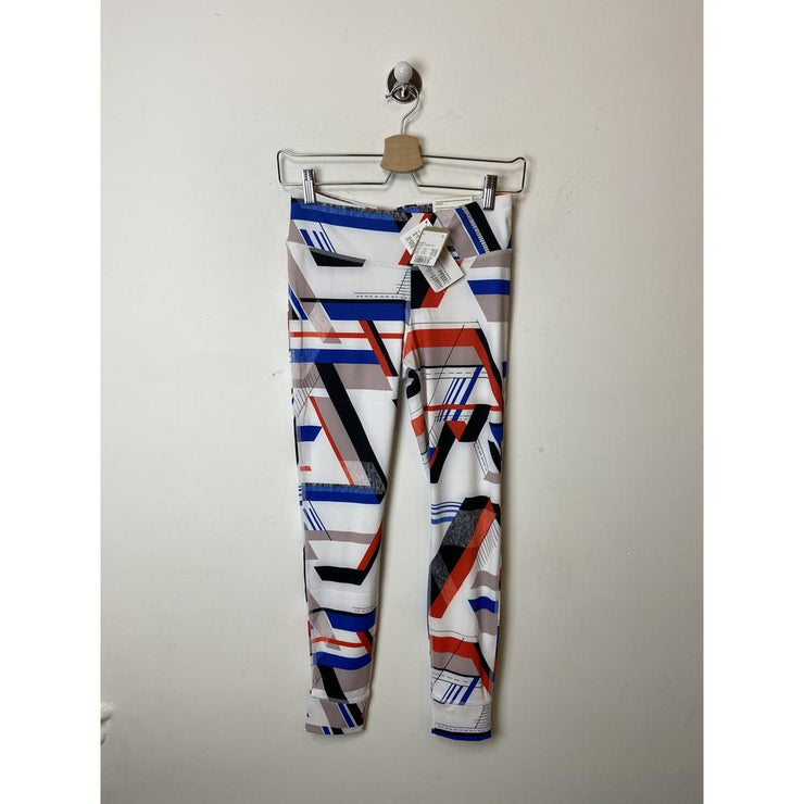 Multi-colored Pants Athletic by Reebok (New with tags)