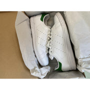 White Stan Smith Sneakers by Adidas