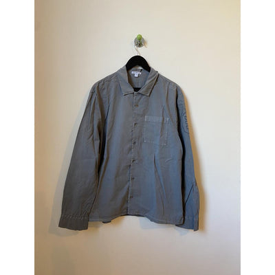 Grey Shirt by Standard James Perse