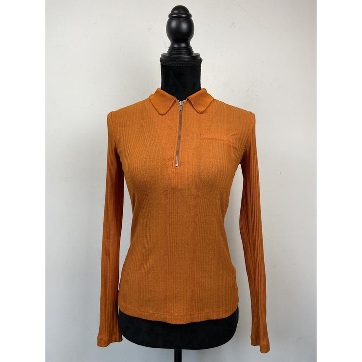 Orange Top by & Other Stories