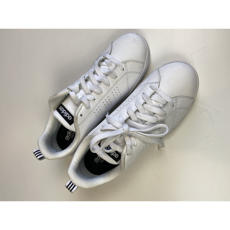 White Sneakers by Adidas