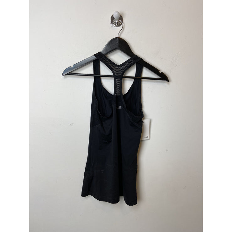 Black Tank Top by Casall (New with tags)