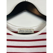 Striped Sleeveless Top by Être Cecile