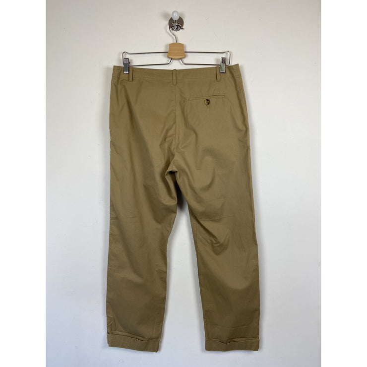 Cotton Trousers by Cos