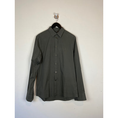 Army Green Oxford Shirt by Filippa K