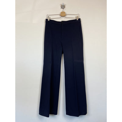 Navy Pants by Filippa K